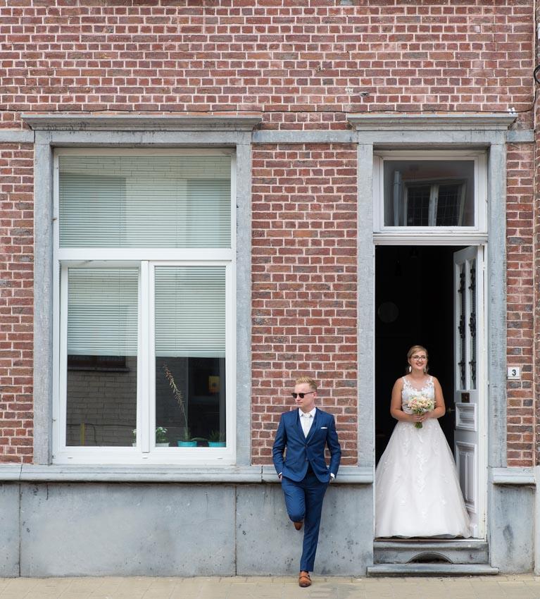trouwfotograaf Hoegaarden