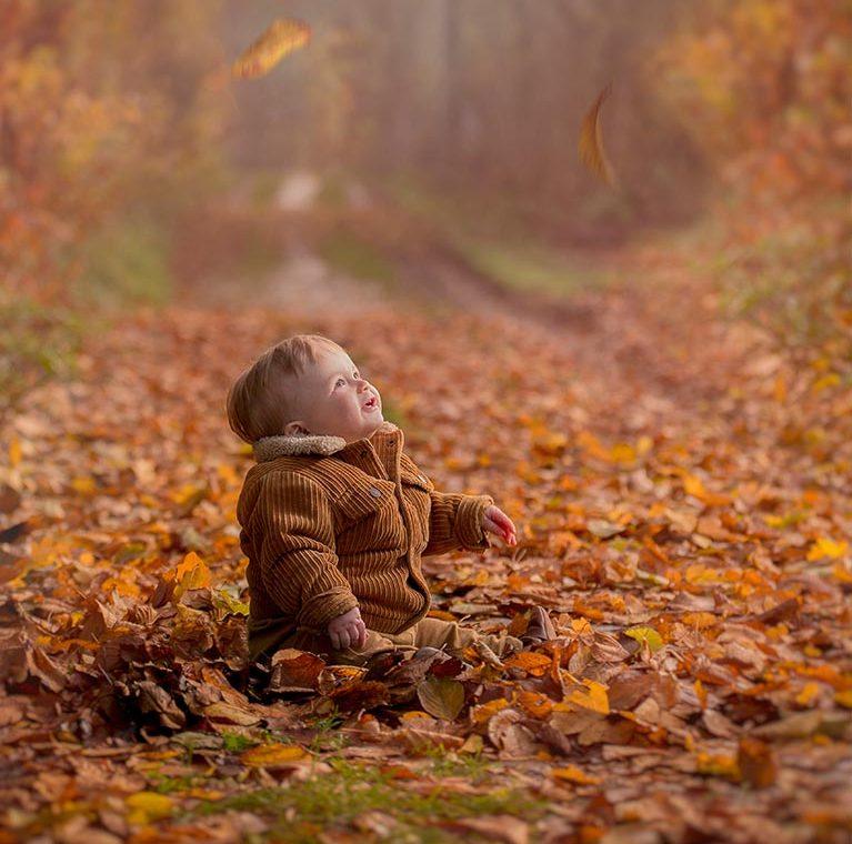 herfstfotograaf
